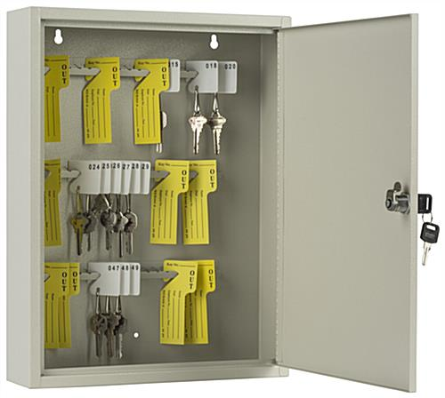 Secure 60 Key Cabinet