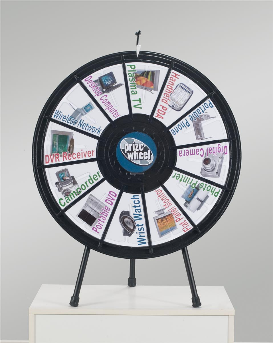 The Wheel Of Fortune Tarot Card Meaning In Readings The: Clicker And Printout Slots
