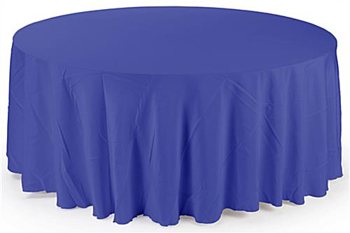 Banquet Round Table Cover