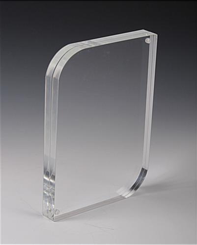 magnetic block frame
