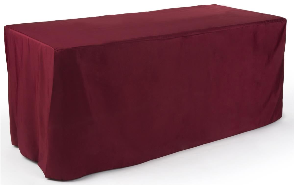Catering Tablecloths Burgundy 72 Quot Covers