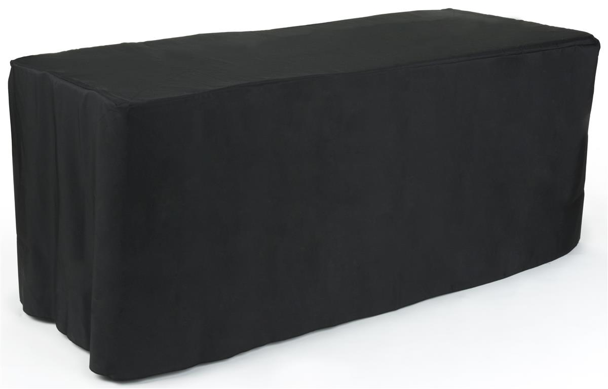 Catering Tablecloths 72 Black