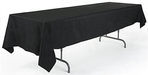 cheap banquet tablecloths cheap banquet tablecloths