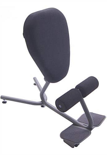 Black Ergonomic Chair