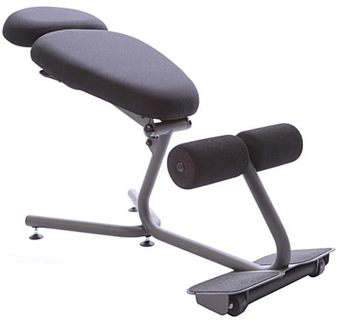 Ergonomic Kneeling Chair with Extender
