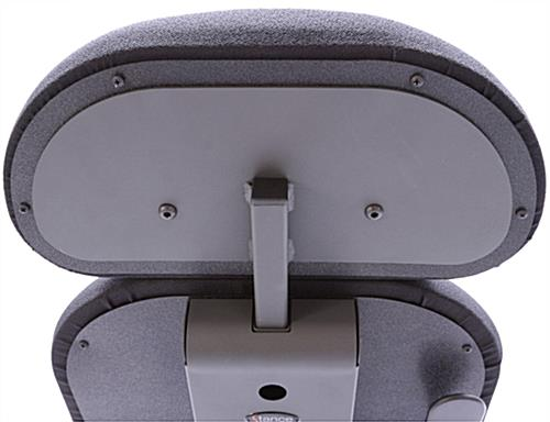 Ergonomic Kneeling Chair with Height Extension