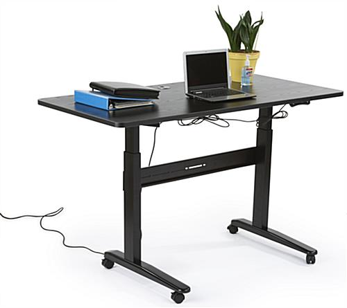 Motorized Electric Sit Stand Desk