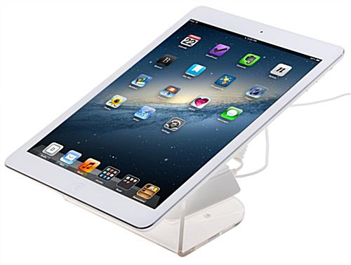 Tablet Charging Dock Tablet Charging Dock Tablet Charging Dock