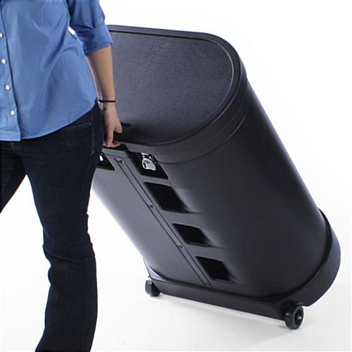 Hard Carrying Case