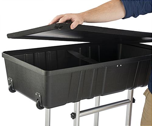 Portable Counter Shipping Case