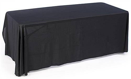 6ft Economy Table Cover