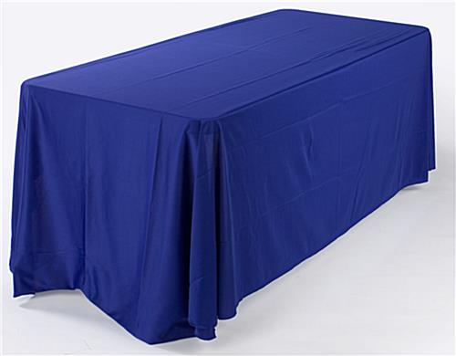 Table Throw Is 8 Feet Long For Covering Big Surfaces