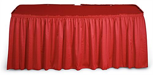 Table Drape
