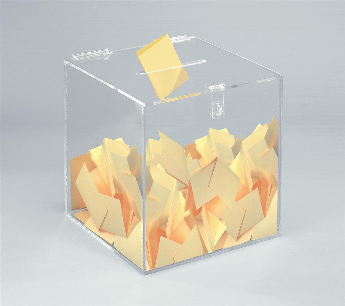 Lead Box