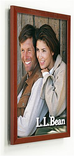 18x24 wood poster frames