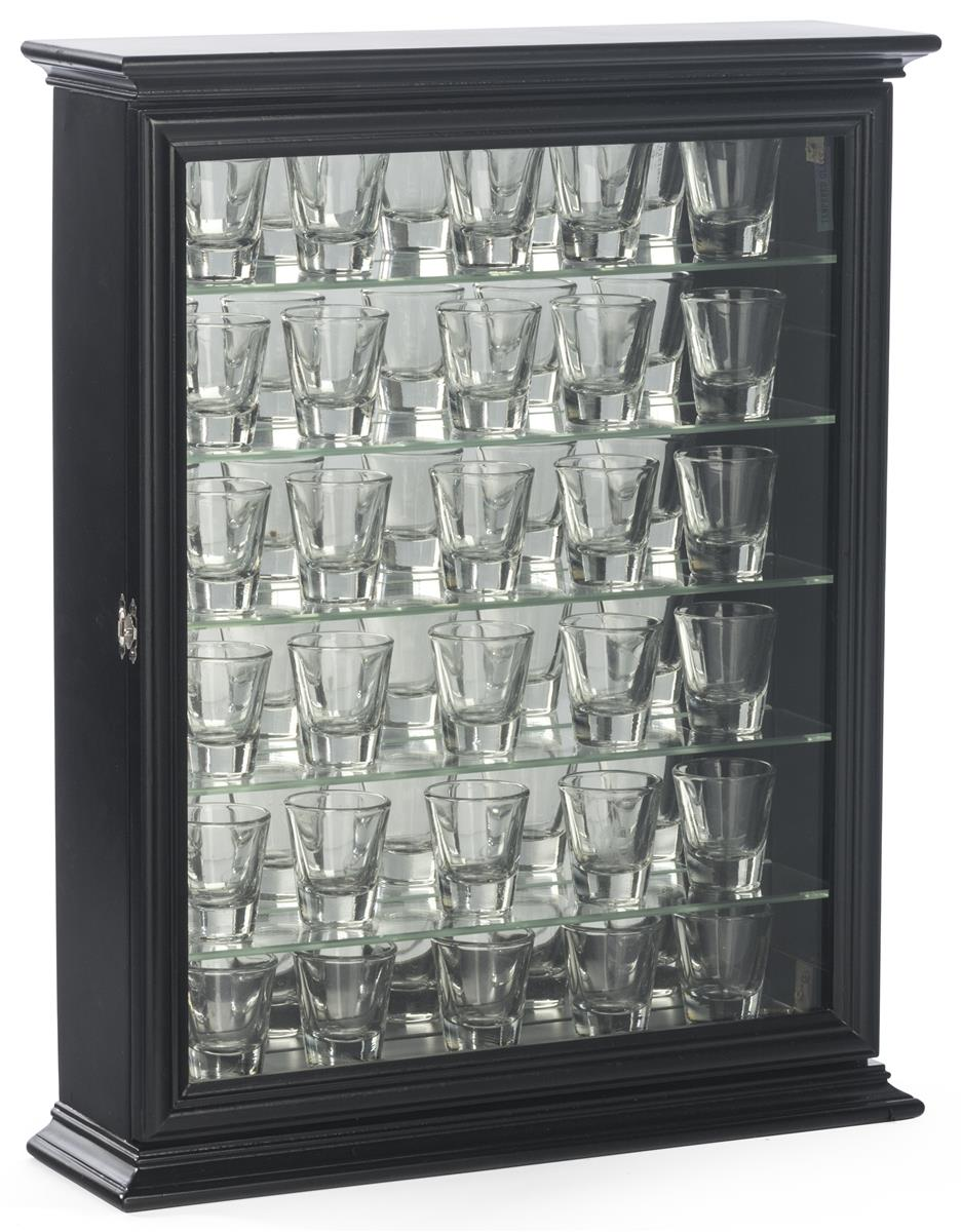 Decorative Display Cases Wall Mount Display Cases Professional Hanging Glass Cabinets