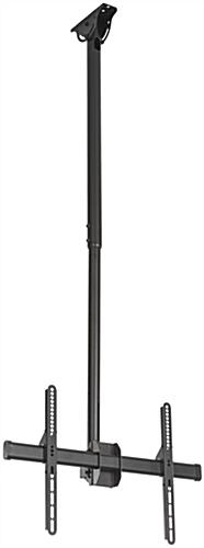 "Swivel Ceiling TV Mount, Fits 37"" to 70"" Screens"