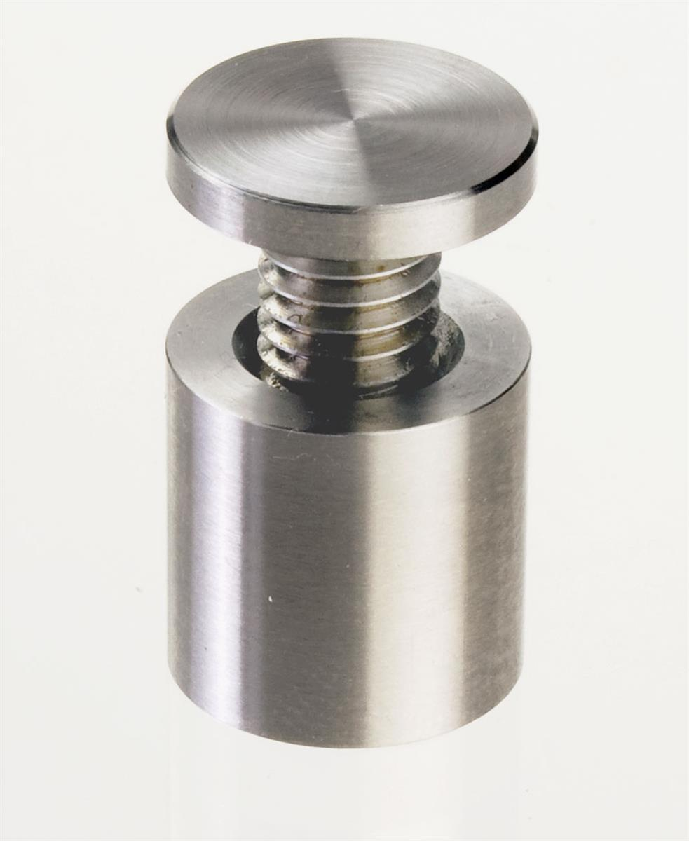 Stainless Steel Standoffs 3 4 Quot Wide