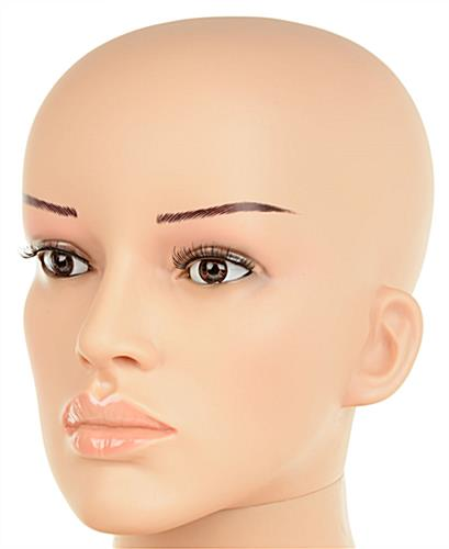 Lifelike Female Mannequin
