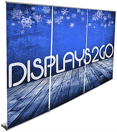 Pull Up Banner Set, Series of 3 Units
