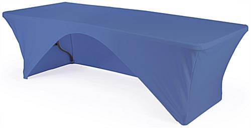 Fitted Tablecloth Fits 8' Tables