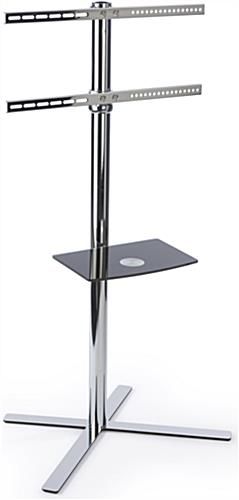 66 lbs. Max Capacity Stainless Steel Plasma Stand