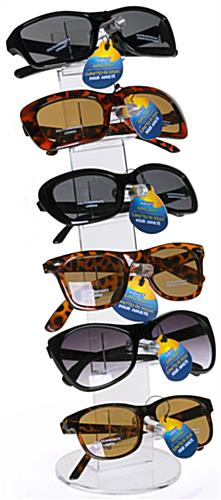 Sunglass Counter Display