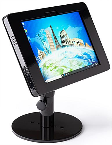 Desktop Microsoft Surface Pro counter stand