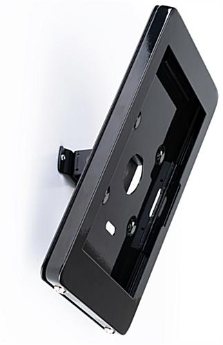 Tilting Microsoft Surface Pro wall mount
