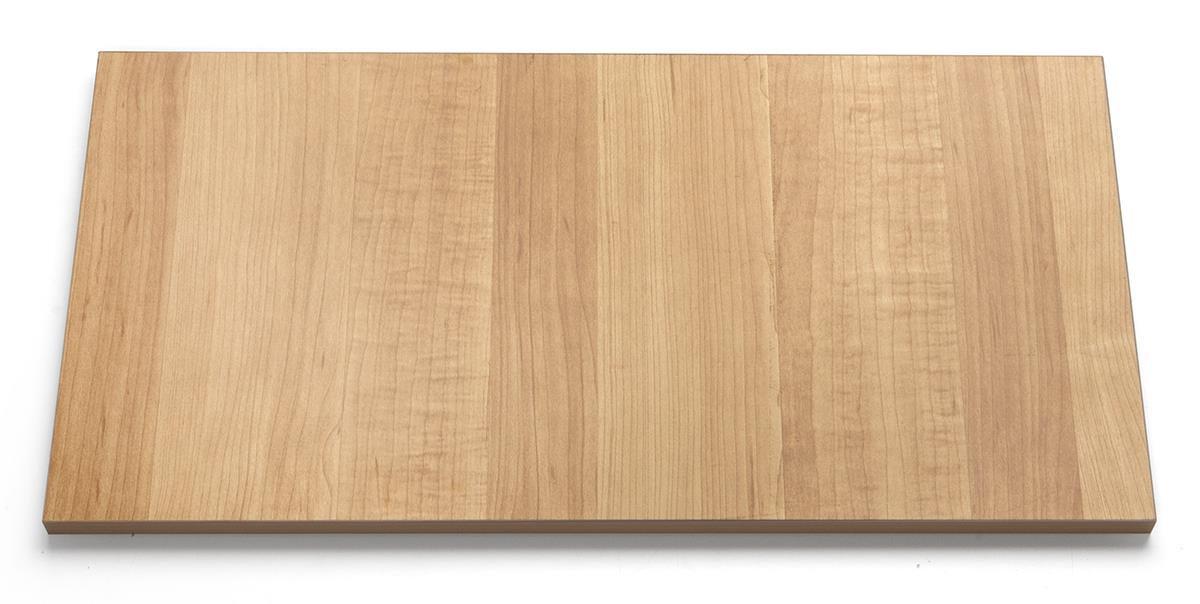 Fine 12 X 24 Slatwall Shelf Maple Download Free Architecture Designs Salvmadebymaigaardcom