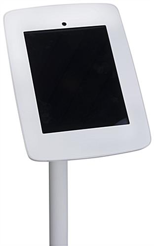 Storefront iPad Stand for Retail Checkout