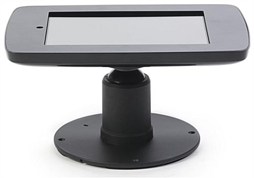 Steel iPad POS Enclsoure
