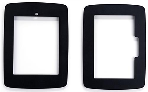 iPad POS Enclsoure with Foam Inserts