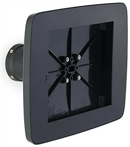 Wall Tablet Mount with Foam Inserts