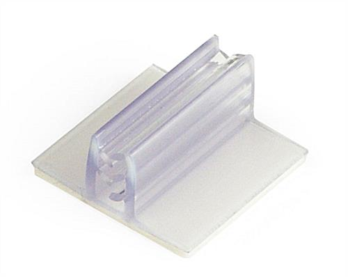 Plastic Tag Holders