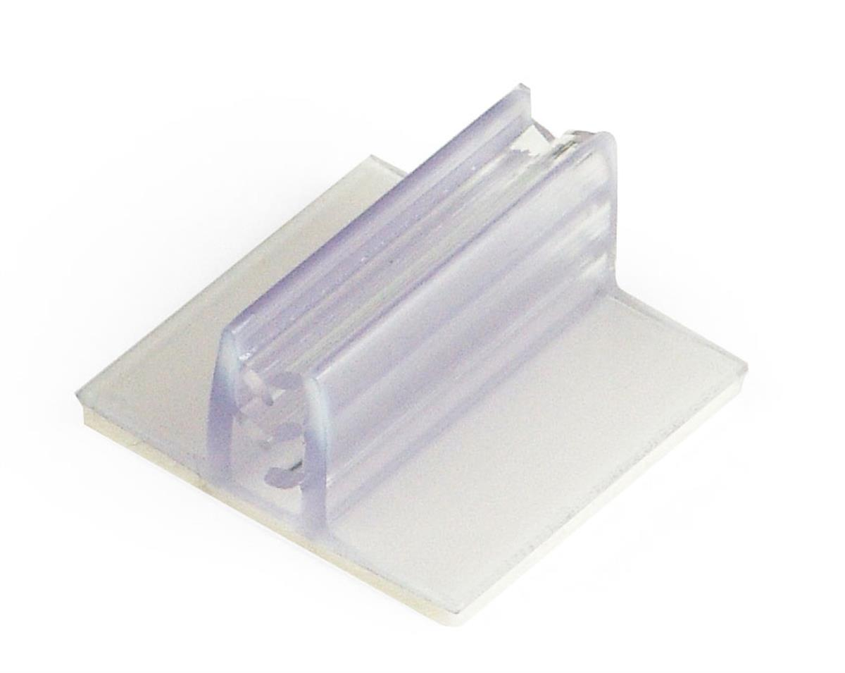 1 x 3 8 plastic tag holders countertop price labels. Black Bedroom Furniture Sets. Home Design Ideas