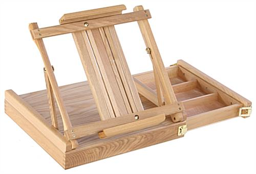 Pochade Box Artist Easel for Painters