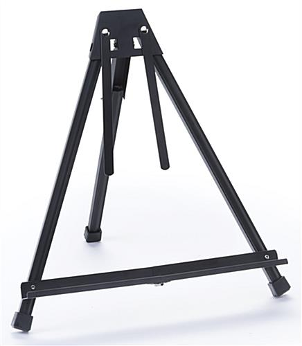 Aluminum Table Easel with Stabilizers
