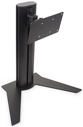32 Quot Desktop Monitor Stand Height Adjustable Bracket