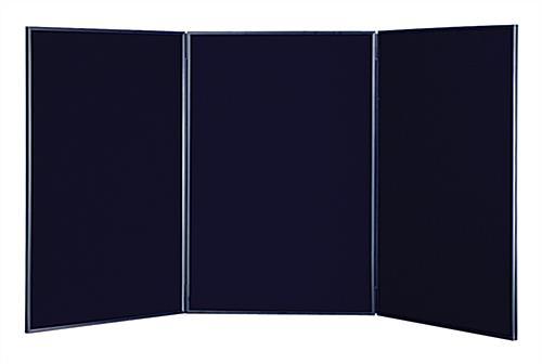 Tabletop Display Board ...