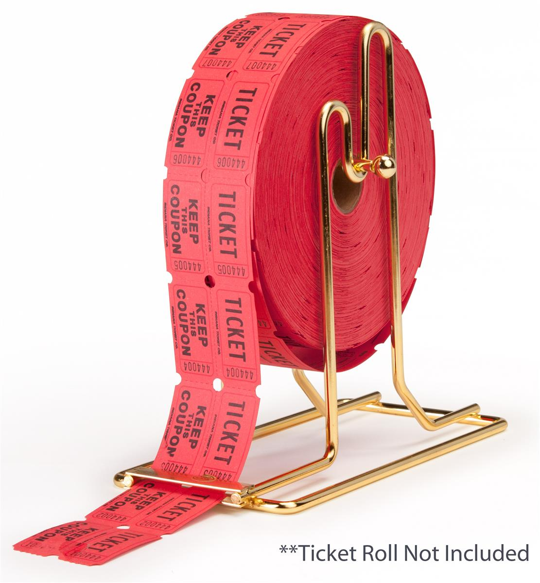 Raffle Ticket Holder Stand – Raffle Ticket