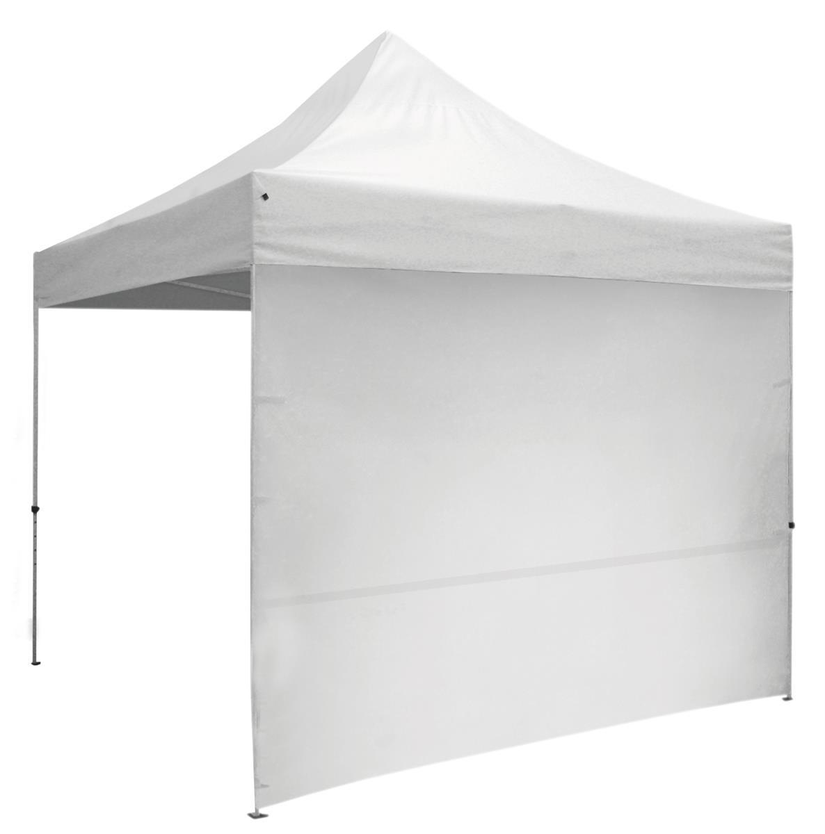 Tent Sidewalls Full Unprinted Side Wall