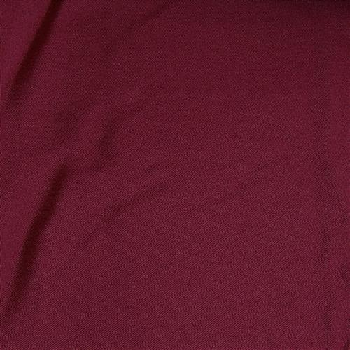 burgundy banquet tablecloth