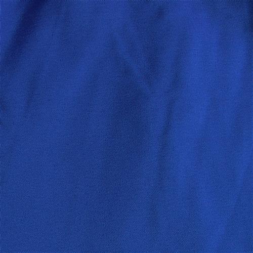 Royal Blue Table Cloth 6 Foot Long