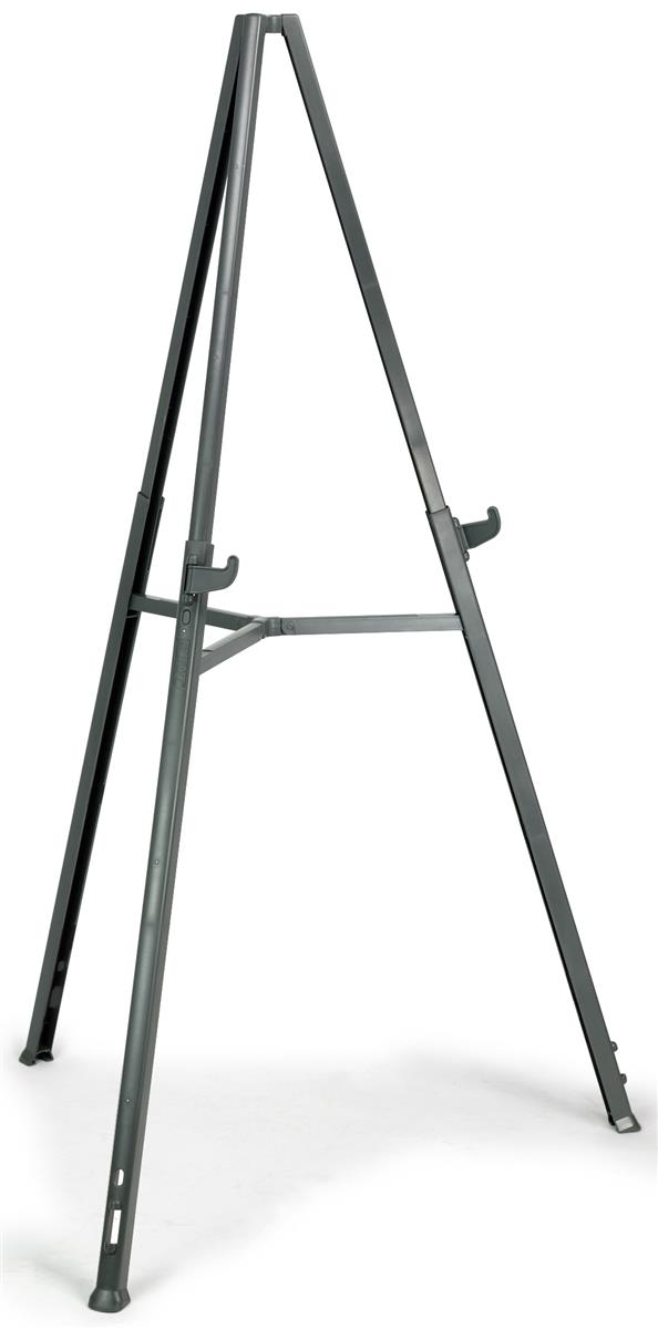 Ghent Display Easel with Adjustable Design for Floor or C...