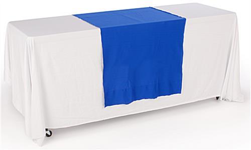 Plain Table Runner
