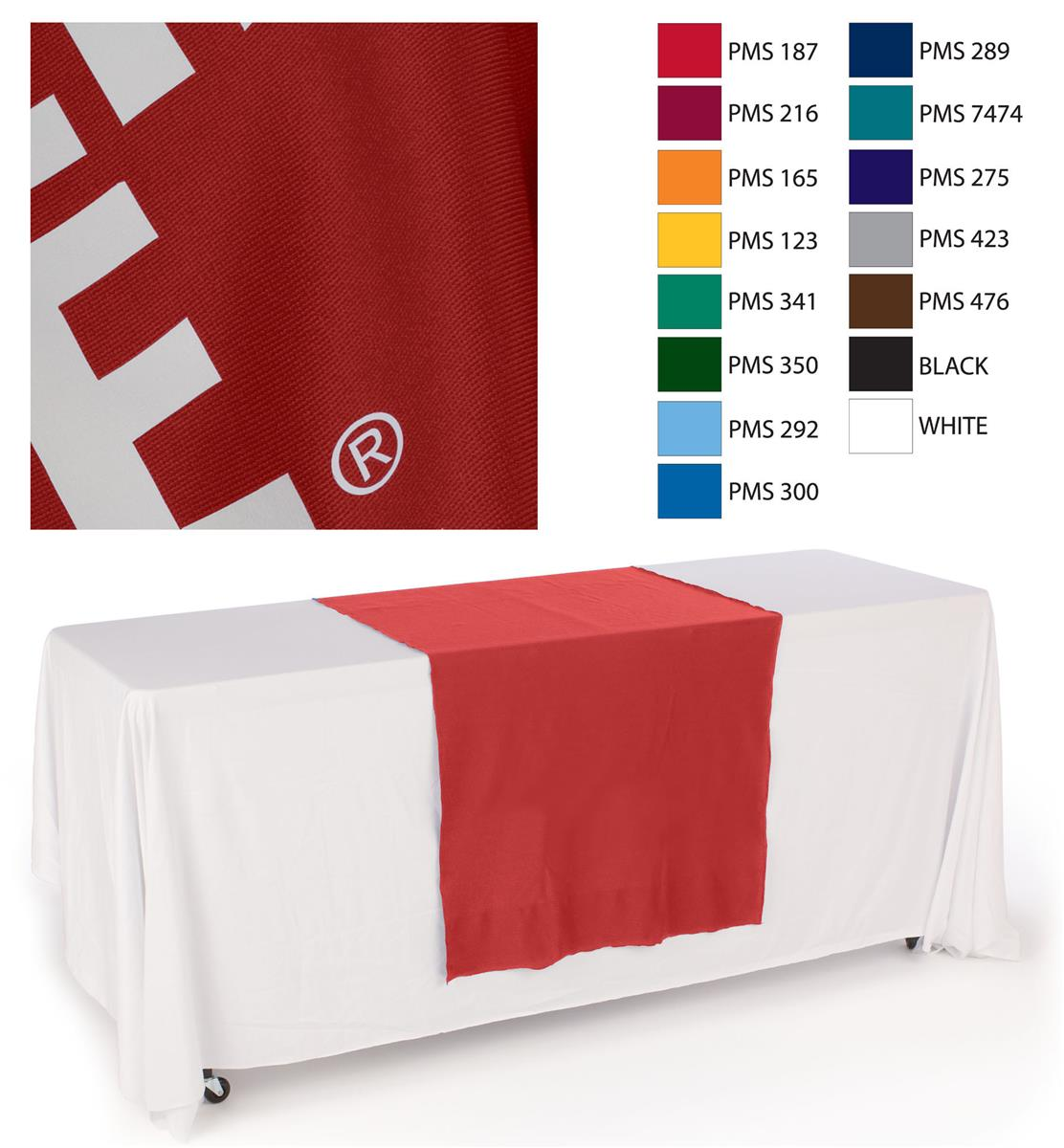 Table Runner New 415 Table Runners Standard Sizes