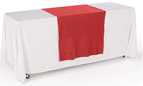 cheap table runner