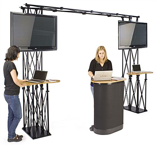 Trade Stands Cheap : Buy wholesale monitor stand for quot flat panel tvs to