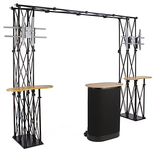 Buy Wholesale Monitor Stand For 42 Flat Panel TVs To